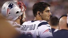 Patriots preseason priority remains an incomplete mystery