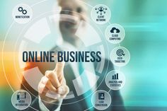 Start Your Own Online Business Course