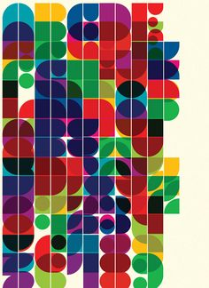 i love this colourful alphabet