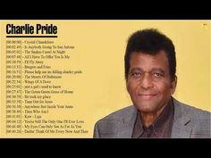 Charlie Pride Greatest hits 2019 - Best of Charlie Pride Best Country Music, Country Music Videos, Country Music Singers, Country Songs, Guitar Songs, Album Songs, Music Mix, Good Music, Charley Pride Songs