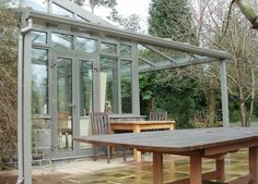 Verandas and Canopies | Apropos Conservatories