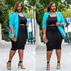 """Instagram Medien mskristine - Neuer Blog: """"Trailblazer"""".  Outfit Details zu TrendyCurvy.com!  #iamtrendycurvy #psblogger #psfashion #fashiondiaries"""
