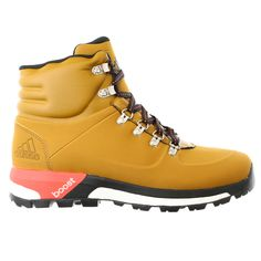 Adidas Outdoor Boost Urban Hiker CW Primaloft Boot - Mens