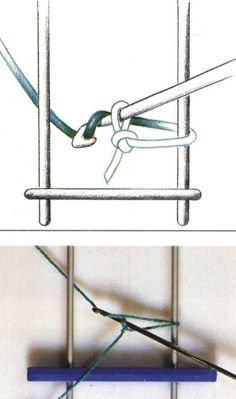 Este tipo de tejido de ganchillo, emplea además del ganchillo tradicional, un utensilio en forma de U, llamado horquilla. Es una variante de tejido a crochet, en la que se puede tejer con hilo o lana, del grueso que quieras. Los puntos empleados son los básicos de tejido a ganchillo. Eva María Torres te explica cómo tejer a crochet con horquilla. [] #<br/> # #Woolen,<br/> # #Lili,<br/> # #Hairpin #Lace,<br/> # #Sons,<br/> # #Feelings,<br/> # #Knitting,<br/> # #Instructions,<br/> # #How #To…