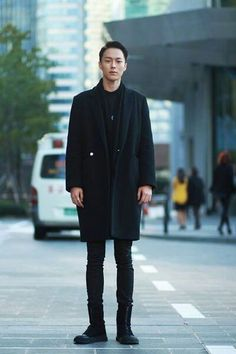 2014 s/s seoul fashion week street fashion