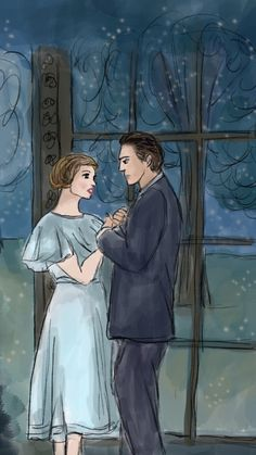 """""""Well you can't marry someone when you're in love with someone else, can you?"""" -Sound of Music  #Soundofmusicillustration #soundofmusicart #julieAndrews #JulieAndrewsillustration #Soundofmusicromanticillustration #soundofmusickiss #romanticartwork #romanticillustration #adorable #starlightillustration #conservatoryillustration #julieandrewsillustration #marriagequote #inloveillustration #lovequote #silversunpaperco"""