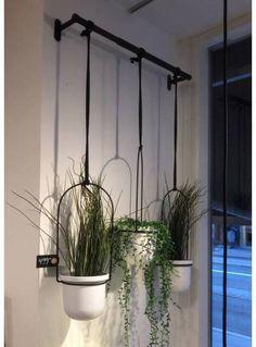 Vintage Industrial, Indoor Plants, Tiny House, Living Room, Home, Crib, Bedroom, Google, Image