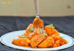 Idli 65 recipe - leftover idli ideas- easy snack recipes