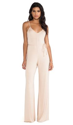 Rachel Pally Mandana Jumpsuit in Bamboo