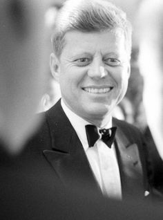 Writings, photos, and facts on the life and career of John F. Kennedy. Feel free to ask me any...