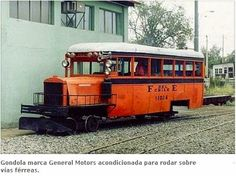 Ferrocarriles del Estado de Chile
