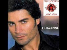 CHAYANNE GRANDES EXITOS