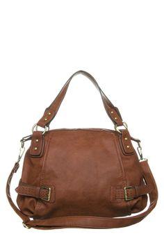 Even - Käsilaukku - ruskea tällainen tai tämän tyyliset Even And Odd, Messenger Bag, Fashion Accessories, Satchel, Brown, Womens Fashion, Bags, Purse, Conkers