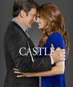 """Richard Castle - a famous mystery novelist - is creatively blocked until he finds inspiration in Detective Kate Beckett, a bright and aggressive NYPD homicide cop with a fascination for odd and offbeat cases. With Beckett as his muse, Castle pens a series of bestselling novels featuring """"Nikki Heat"""" all while helping the NYPD to solve crimes."""