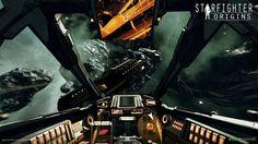 Starfighter Origins  là trò chơi mô phỏng xuất xứ từ Ấn Độ với phong cách chiến đấu ngoài vũ trụ. Game có đồ họa đẹp và gameplay rất đỉnh.  ...