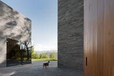 Gallery of Building In Lagoa das Furnas / Aires Mateus - 14