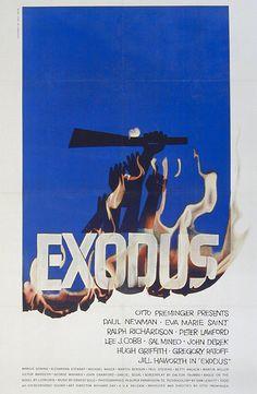 saul-bass-exodus-affiche-1962