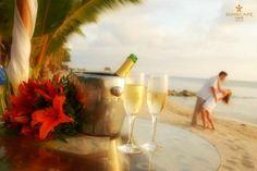 Romantic #getaway in Cozumel, #Mexico.