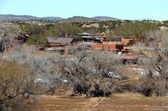 El Rancho de las Golondrinas_2