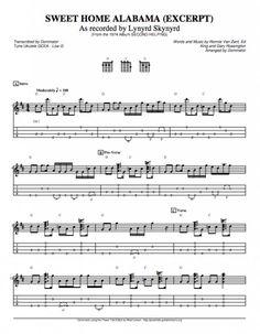 Lynyrd skynyrd tab book pdf