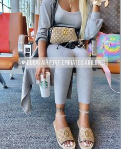 Chill Outfits, Summer Outfits, Cute Outfits, Summer Looks, Daily Wear, Fashion Outfits, Fasion, Fashion Ideas, Fitness Inspiration