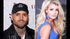 Baylee Curran vs. Chris Brown Interview - Black Men Swirling Gone Wrong!
