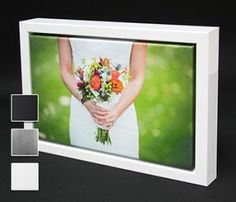 Box Framed Canvas