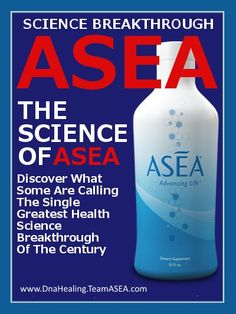 The Science of ASEA  This product works!!! www.Redox.Repair for more info and to buy online! available in Australia - Austria - Belgium - Canada -Croatia - Czech Republic - Denmark - Finland - France - Germany - Hungary - Ireland - Italy - Mexico - Netherlands -New Zealand -Norway - Portugal - Romania -Slovakia - Slovenia - Spain -Sweden - UK - USA