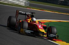 Jordan King achieved his first GP2 Podium finish at one of the world's greatest drivers circuits - https://3d-car-shows.com/jordan-king-achieved-his-first-gp2-podium-finish-at-one-of-the-worlds-greatest-drivers-circuits/ Jordan King achieved his first GP2 Podium finish at one of the world's greatest drivers circuits, Spa-Francorchamps. The notoriously challenging circuit last weekend rewarded British racer Jordan King with his maiden GP2 Series podium finish and his best