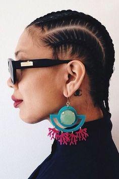 Tresse africaine : la bonne idée pour tous les looks !