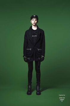 Undercover - Spring 2016 Menswear - Look 26 of 37