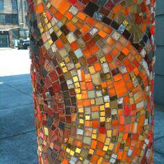 Savannah mosaic