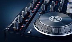 Traktor : Controladores Para DJ : Traktor Kontrol D2 : Detalles Del Software | Productos