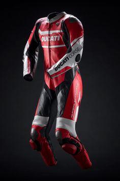 Motorcycle Suit, Motorcycle Jackets, Ducati Monster, Sport Bikes, Motogp, Race Cars, Superhero, Auto Racing, Jackets