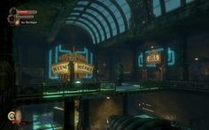 Bioshock 2 Bioshock 2, Empire State Building, Games, Toys, Game