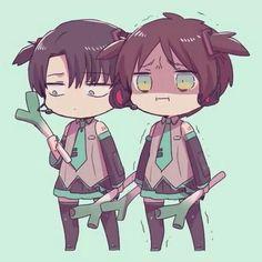 OMG KAWAII #anime #manga