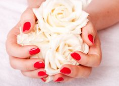 10 Tips and Tricks for Beautiful Nails