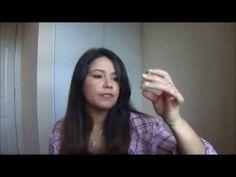 Hidratação poderosa com óleo de coco
