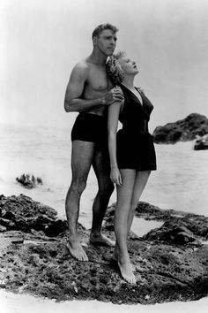 25 iconic swimsuits captured on film: the summer movies we love