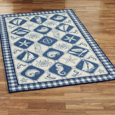 french country kitchen rugs photo - 5 | home decor | Pinterest ...