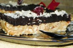Biscuit, Cheesecake, Deserts, Ethnic Recipes, Event Ideas, Cheesecakes, Postres, Crackers, Dessert