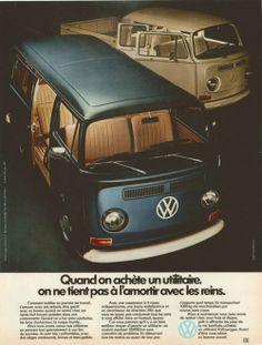Publicidad Typ 2. 1971