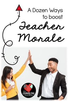 Like a beautiful campfire, staff morale needs to be monitored and stoked to keep the happy fires burning. It& no secret that teache. Teacher Morale, Staff Morale, School Fun, School Teacher, School Ideas, School Stuff, Staff Motivation, School Leadership, Educational Leadership