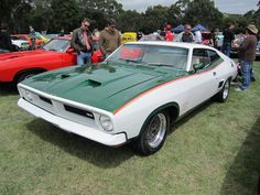 Limited edItion model: Featured the Clevland engine. Australian Muscle Cars, Aussie Muscle Cars, Best Muscle Cars, Custom Muscle Cars, Ford Girl, Ford Falcon, Top Cars, Ford Mustang, Cars And Motorcycles