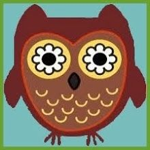 Owl and Toadstool Girl Guide Leader blog