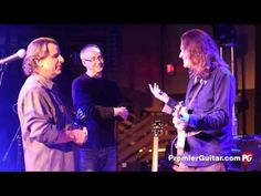 Rig Rundown - Robben Ford - YouTube