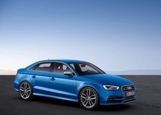 2015 Audi S3 Sedan Blue 600x428 2015 Audi S3 Sedan Review Details