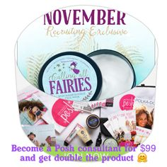 Become a Perfectly Posh Consultant