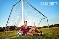 Cool Goalie pic........Image detail for -HF Senior Blog - Gina's Soccer Session - Orlando Senior Portraits