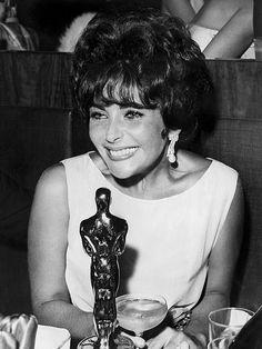 Elizabeth Taylor 1960 ButterField 8